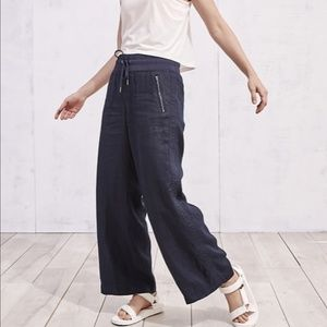 Athleta Cabo Wide Leg Pants